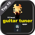 10 Best Guitar Tuner Apps icon