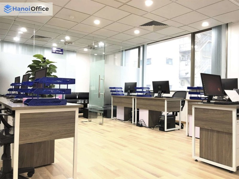 """""""Virtual Office"""" hay """"Physical Office"""" phù hợp với doanh nghiệp bạn?"""
