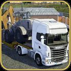 European Truck Simulator 2019 icon