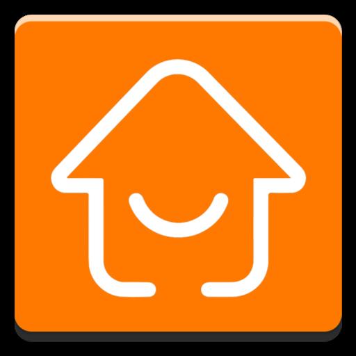 Maison Connectée d'Orange Icon