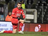 Le Standard de Liège ne remplacera pas Orlando Sa