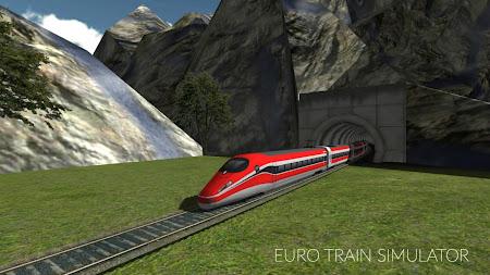 Euro Train Simulator 2.3.3 screenshot 548290