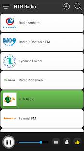 Netherlands Radio - Netherlands FM AM Online - náhled