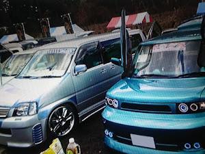 ステップワゴン RF1のカスタム事例画像 タナカっち (残念無念)さんの2020年08月13日21:11の投稿