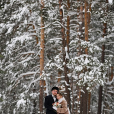 Wedding photographer Evgeniy Leonidovich (LeOnidovich). Photo of 12.02.2018