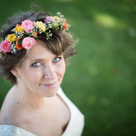 Wedding photographer Mick Johansen (mickjohansen). Photo of 27.08.2015