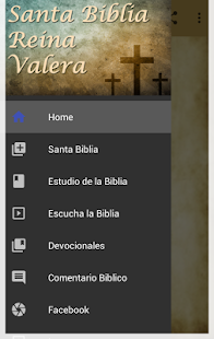Santa Biblia Reina Valera Free - náhled