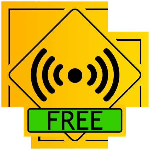 WiFi Exposure Meter Free