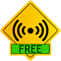 WiFi Exposure Meter Free icon