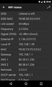 Phone Tester (hardware info) v2.0.17 [Premium] APK 3