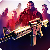 DEAD TRIGGER - Offline Zombie Shooter icon