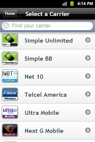 Quality Cellular Service