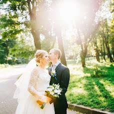 Wedding photographer Sanya Skripchenko (sanjas). Photo of 23.11.2016