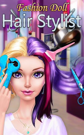 Prom Queen Hair Stylist Salon 1.7 screenshots 13