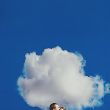 Wedding photographer Elena Moskaleva (lemonless). Photo of 18.05.2013