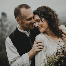 Wedding photographer Elizaveta Kovaleva (weddingingerman). Photo of 28.11.2018
