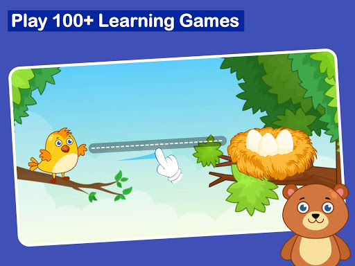 AutiSpark: Games for Kids with Autism 5.7 screenshots 12