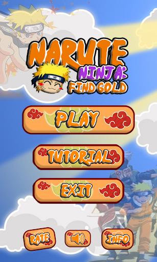 Đào vàng 2015: Narute Ninja