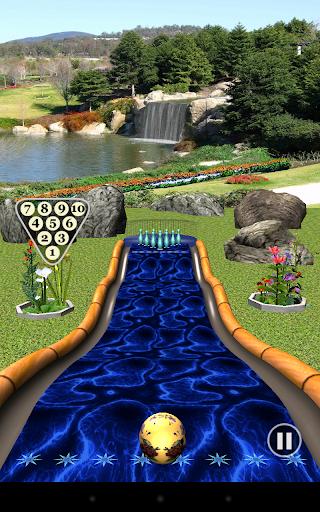 Code Triche Bowling Paradise Pro FREE  APK MOD (Astuce) screenshots 5