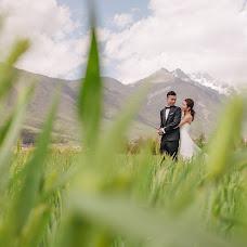 婚禮攝影師Jeremy Wong(JWweddings)。09.08.2018的照片