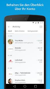 Google Play Mit Paypal