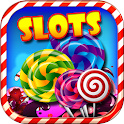 Candy Slots Deluxe icon