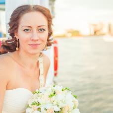 Wedding photographer Petr Mamochkin (doubleone). Photo of 12.07.2015