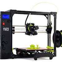 LulzBot TAZ 6 Open Source 3D Printer