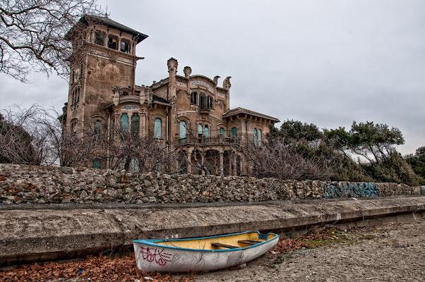 Villa Zanelli di dady2