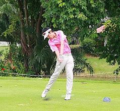 Photo: ตีไกล วงสวย สวิงมีความแน่นอนและแม่นยำ ที่ Real Golf สนามซ้อมกอล์ฟท็อปคลาส http://promann.typepad.com/