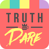 King of Booze: Truth or Dare