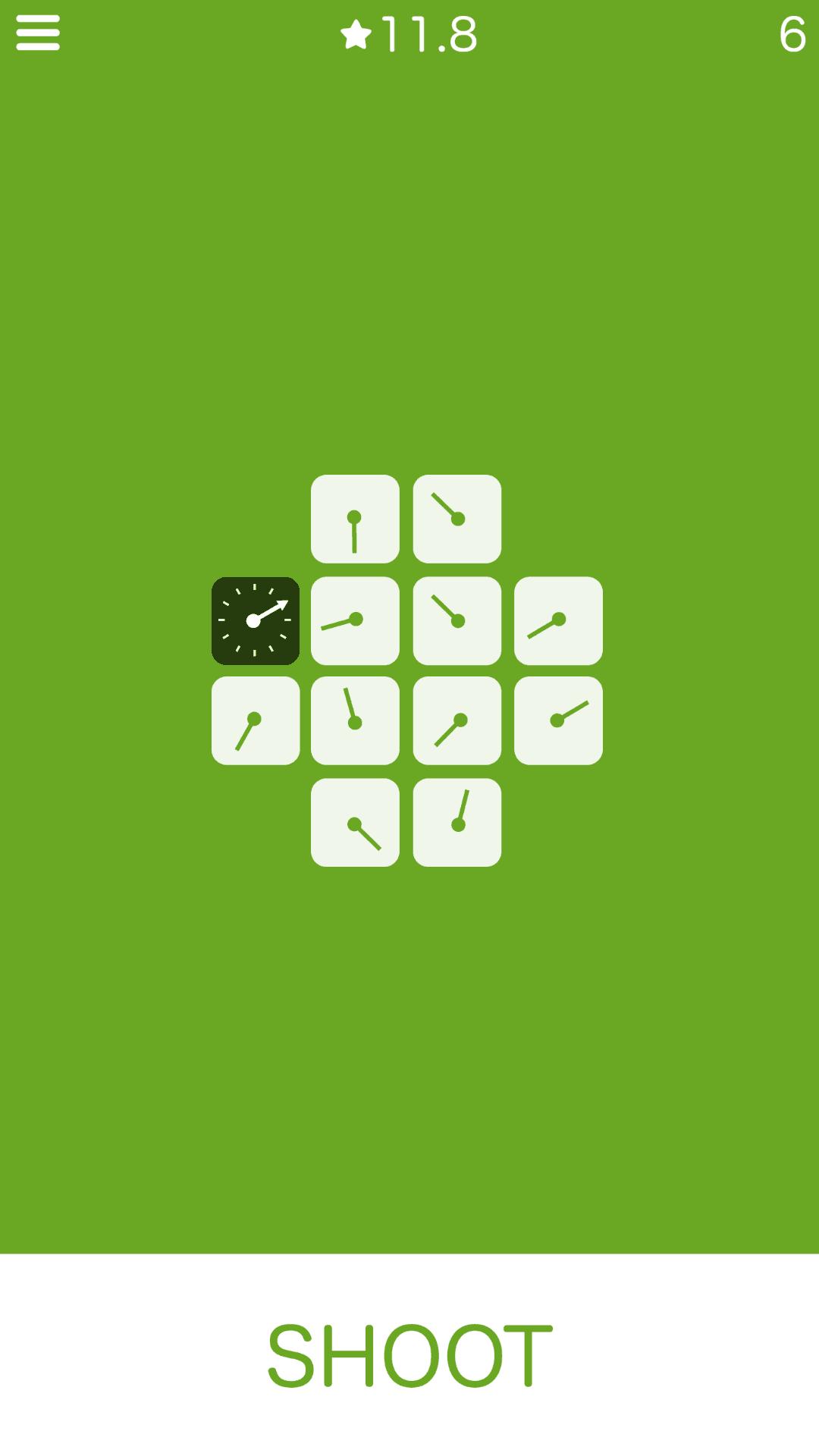 CLOCKS screenshot #1
