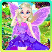 Fairytale Princess Dress Up