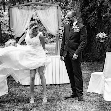 Wedding photographer Jiri Sipek (jirisipek). Photo of 23.07.2017
