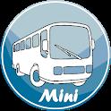 Bus Pucela Mini 🚍 Valladolid Bus icon
