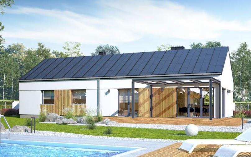 Urządzanie domu w stylu nowoczesnej stodoły - wskazówki