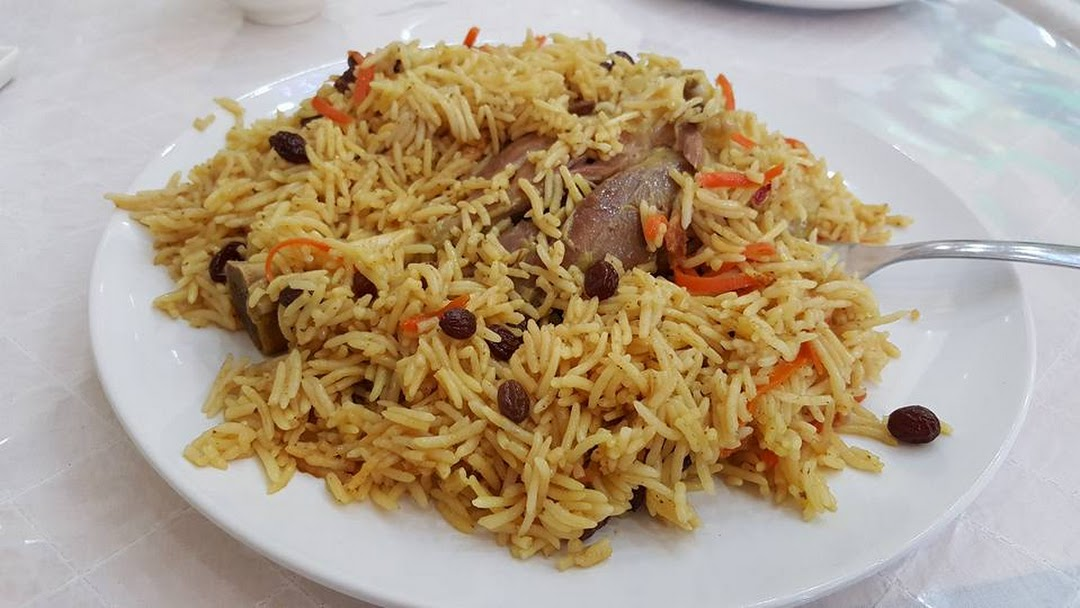 Afghan Kebab Campbellfield Dine In And Takeaway