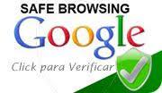 Web Segura Certificada por Google