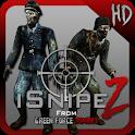iSnipe : Zombies HD (Beta) icon
