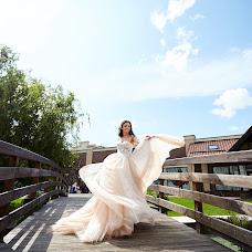 Свадебный фотограф Григорий Топчий (Grek). Фотография от 20.06.2018