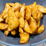 Potato Wedges (VG)