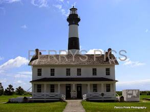 Photo: Bodie Lighthouse