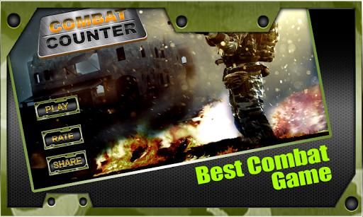 Combat Counter