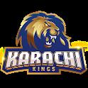 KARACHI KINGS icon