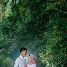 Fotografer pernikahan A yusup Rifai (ahonkyr). Foto tanggal 26.02.2019