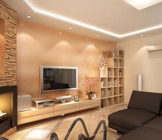Home interior design ideas android apps on google play for Home decor ideas app