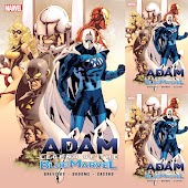 Adam:Legend of the Blue Marvel