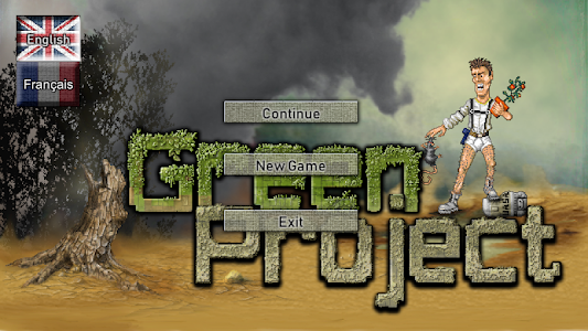 Green Project 1.0.3 (Paid)