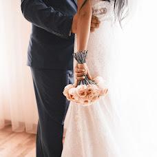 Wedding photographer Viktor Sergeev (ernestoz). Photo of 17.09.2016