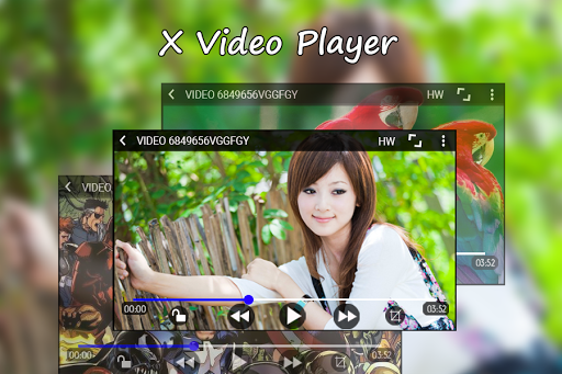 X HD Video Player for PC